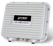 WLAN Outdoor 300M 802.11n/g 2.4GHz tukiasema